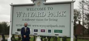Fancy living in a development with a concierge service?