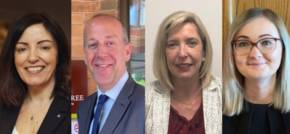 A Series of Senior Appointments at Vine Hotels