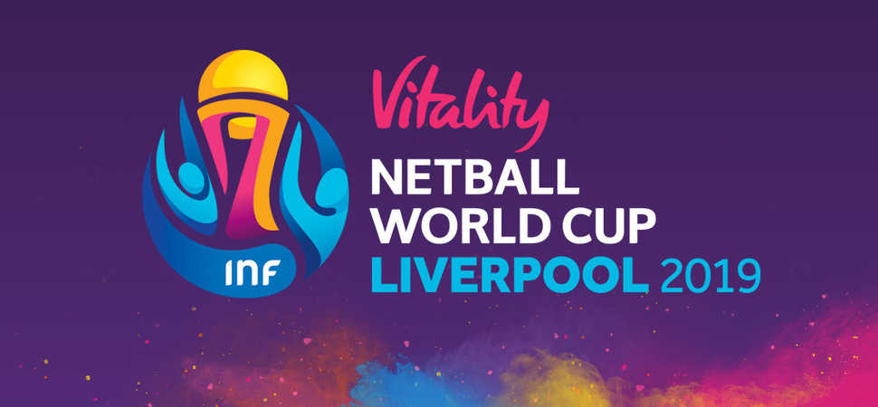 Netball World Cup 2019 announces Vitality as title sponsor