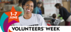 VAL Leads Volunteers Week Celebrations In Leicestershire