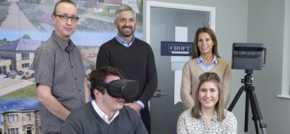 York property agency invests in pioneering VR tech