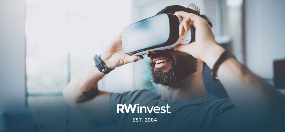RWinvest tackles social distancing with VR 'Virtual Viewing' solution