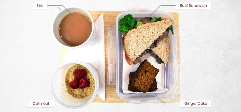 3 packed lunches that are proven to keep you warm this winter
