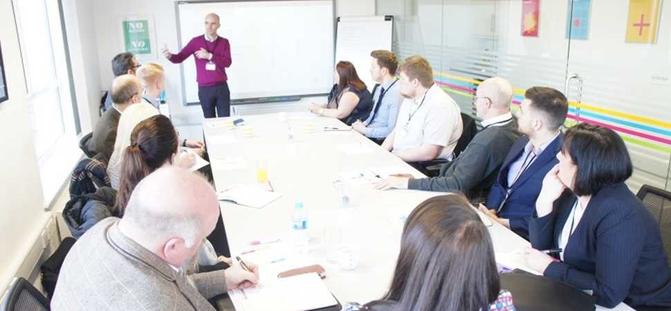 Preston based Digital Agency Impart 20 Years Expertise