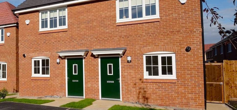 Beautiful, affordable new homes to rent available in Kirkby