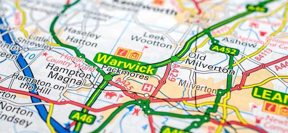 Warwick top performing regional economy, says new study