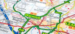 Warwick top performing regional economy, says new study