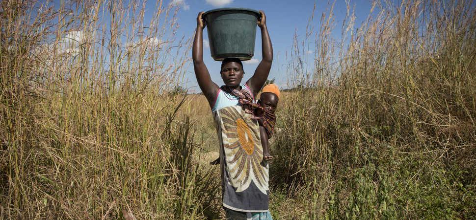 WaterAid Appoints Global Web Development Partner