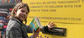 Wates lays foundation for children's reading initiative