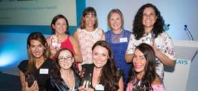 Barclays Celebrate North West Women in Business