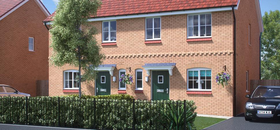 DifRent Launches Scotchbarn Lane Development in Prescot