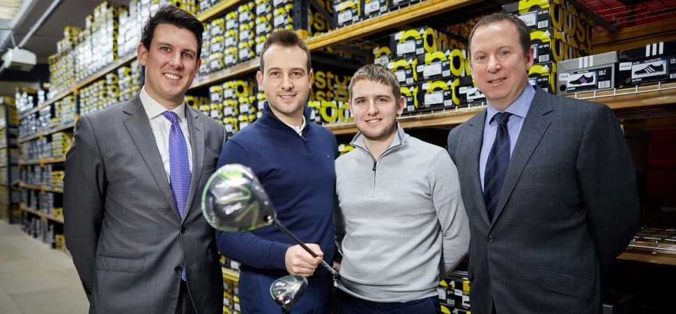 Clubhouse Golf hits hole-in-one with fast-growth award