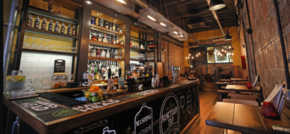 DV8 Designs Complete Third Castle St Project with Sanctuary Tap Launch
