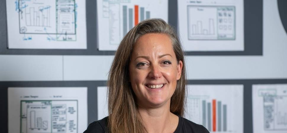Panintelligence CEO named among UKs Top 50 Most Ambitious Business Leaders