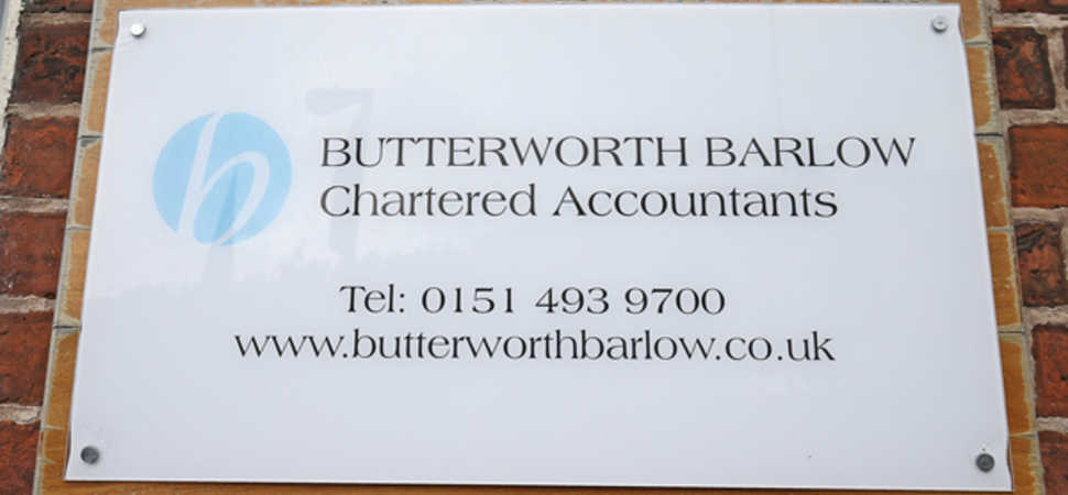 Butterworth Barlow offers top tips to improve your business credit score
