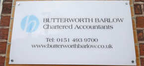 Butterworth Barlow offers top tips to improve business credit score