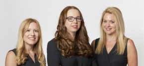 McLintocks Chartered Accountants & Business Advisors Announce Trio of Promotions