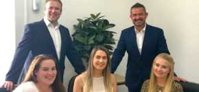 Butterworth Barlow Announces Trio Of Appointments To Support Business Growth