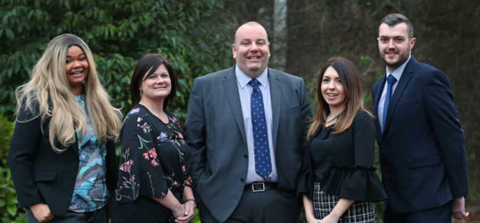 BLJ Welcome 10 New Faces to the Team Following Record Recruitment Drive