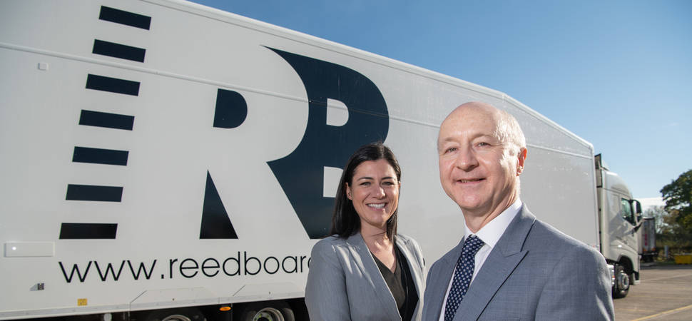 Reed Boardall announces facility investment amid rise in demand