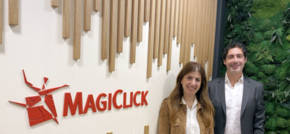 MagiClick acquires financial services specialist Dock9