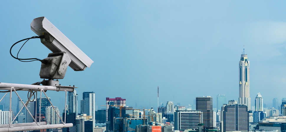 The changing nature of data privacy regulation on the CCTV industry