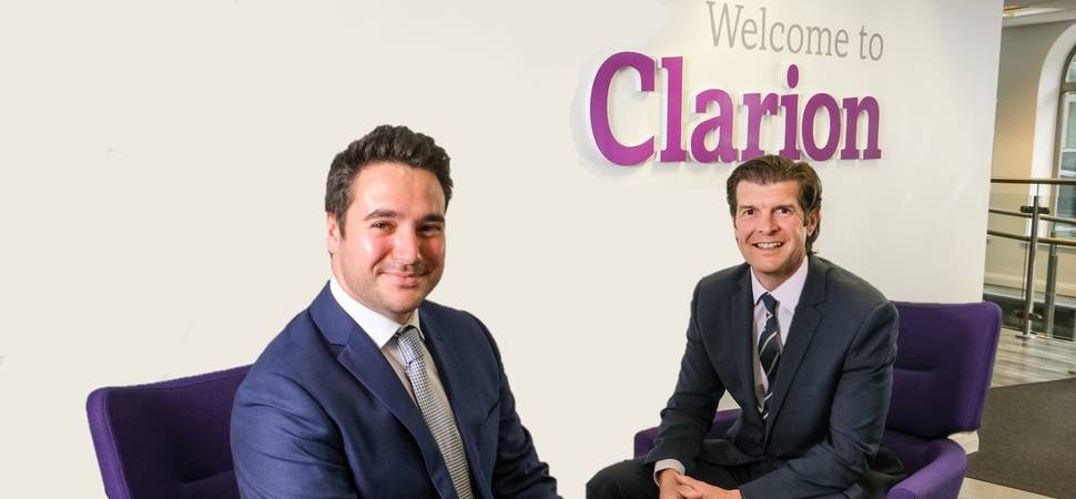 Experienced litigator joins Clarion team