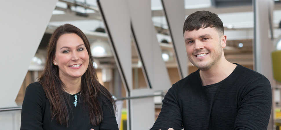 Manchester-based WeDisrupt on Scale Up Journey with PwC