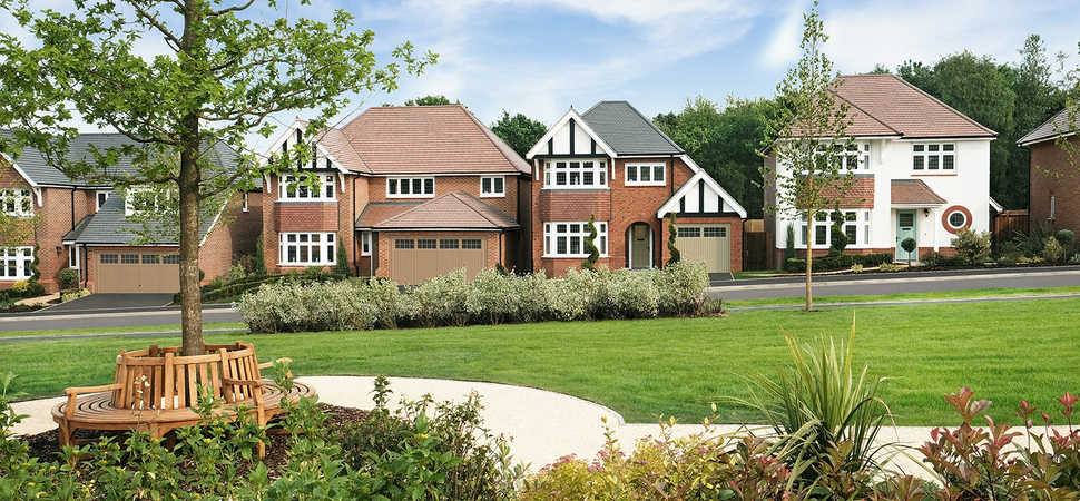 Grab your wellies for an exclusive look at new development in Mickleover