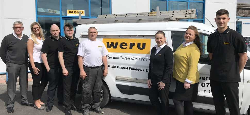 Success for Weru UK Partner Network
