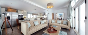 Property agent brings luxury holiday living to Cheshire residents