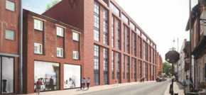 Westminster Works set to draw investors to Digbeth area of Birmingham