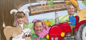 Whitehouse Farm celebrates 21 years of farmtastic fun!