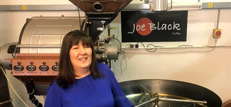 Success is brewing for Joe Black Coffee following significant business growth