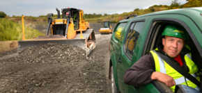 Jones Bros nears completion of Lancashire landfill cell