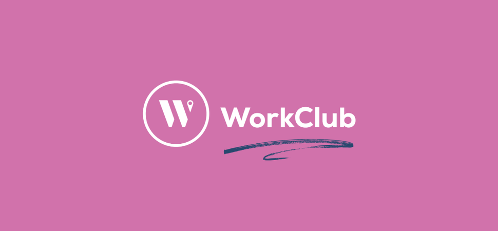 WorkClub achieve 100% of crowdfunding target in just 4 days