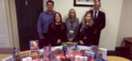 WHN Solicitors ties up Christmas cracker