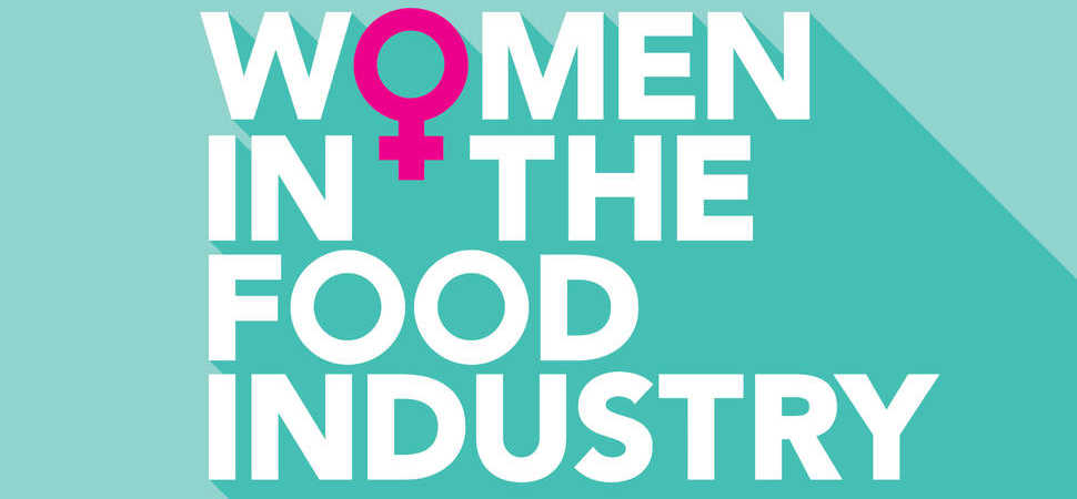 Pioneering new initiative Women in the Food Industry launches on 2nd March.