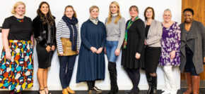 Women in the Food Industry WIFI first Northern event hailed as a success
