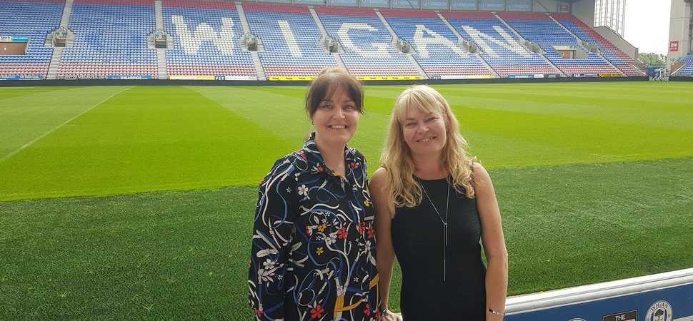 2019s Wigan Business Expo launches next month with new organiser
