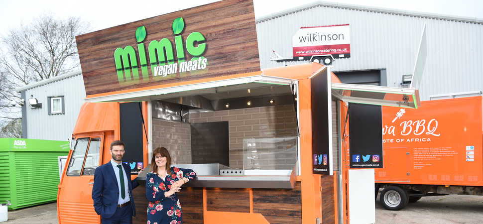 Local business catering for global and celebrity clients celebrates milestone