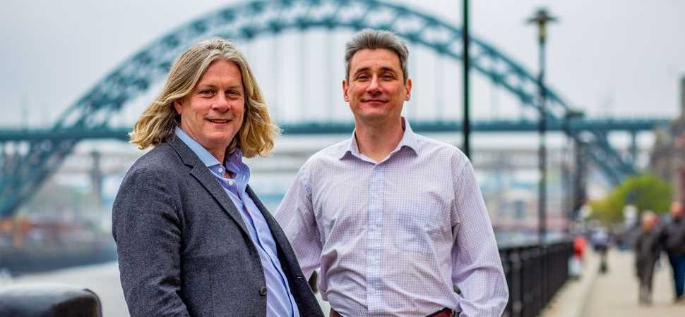Biosignatures raises £3.5m to develop revolutionary diagnostic technology