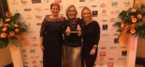 Warwick Conferences Win At First West Mids Tourism Awards
