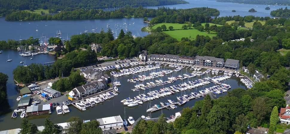 Prosperous Economy Leads to Increased Lake Usage