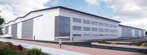 MCR Property Group acquires 370,000 sq. ft. Wolverhampton industrial site