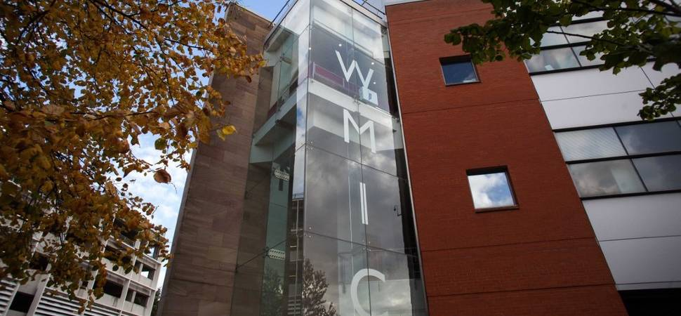 Medicines Discovery Catapult relaunches Wolfson Radiochemistry facility in Manch