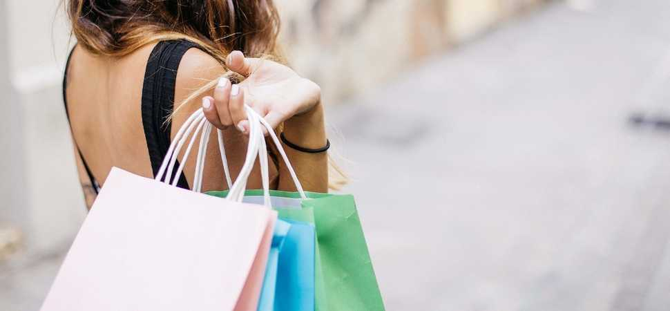 A look at how your shopping habits can affect the environment