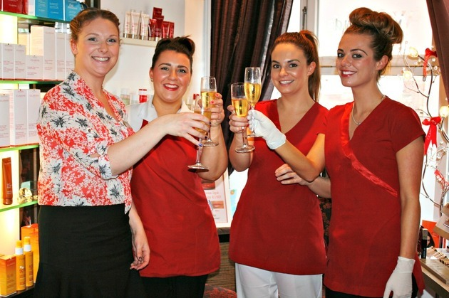 Woodlands Beauty Clinic celebrates 12th year in business