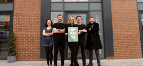 Woodlands Beauty Clinic creates 'Baltic Neighbours' campaign