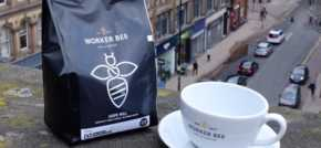 Worker Bee MCR launches £23K crowdfunding campaign